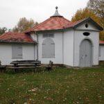 Sauerbrunnen - Brunnenhaus