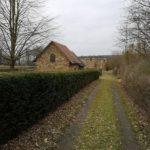 Torhaus der Kartause