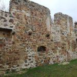 Ruine Klosterkirche