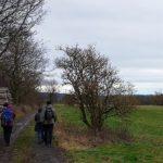 Wanderweg nach Eiterhagen