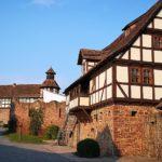 Wasserburg Wülmersen