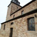 Klosterkirche Reichenbach