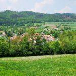 Blick zurück auf Kammerbach