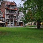In Bad Sooden-Allendorf