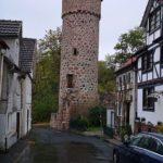 Wanderung von Fritzlar zum Büraberg und nach Geismar
