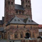 Fritzlaer Dom