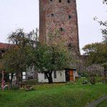 Der Graue Turm