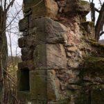 Ruine Kreuzkirche