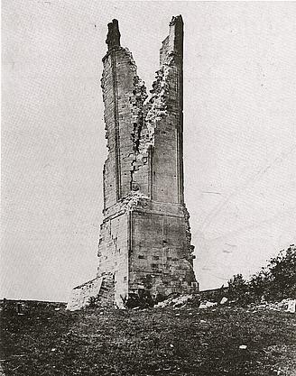 Ruine Kloster Hasungen