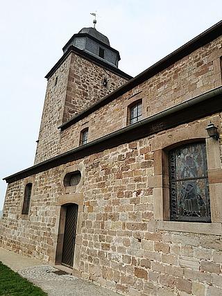 Reichenbach-Kirche