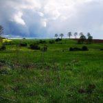 Landschaft bei Nordenbeck
