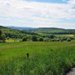 Landschaft bei Elmshagen