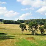 Landschaft bei Großropperhausen