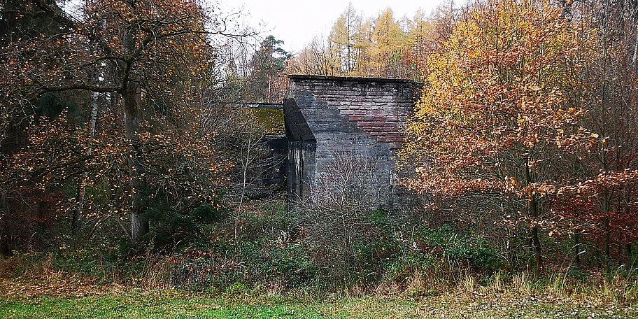Lost Places Nordhessen