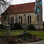 Nienhagen Kirche