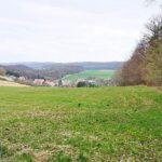 Blick auf Steindorf