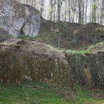 Steinbruch f.d. Weidelsburg