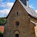 Klosterkirche Ober-Werbe