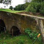 Ems-Brücke von 1852