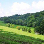 Landschaft bei Eiterhagen