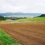 Landschaft bei Altendorf